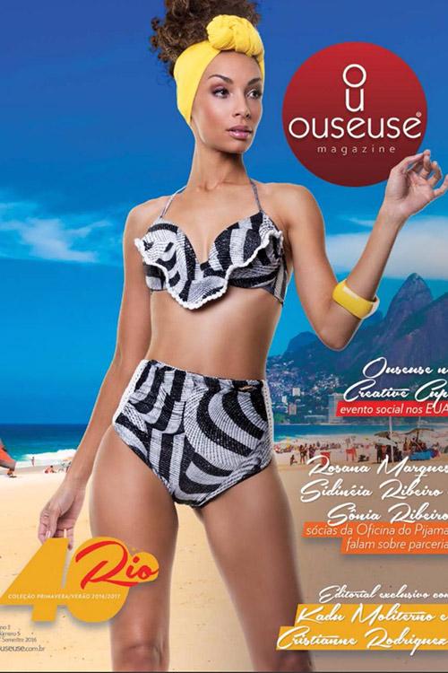 Ouseuse Magazine