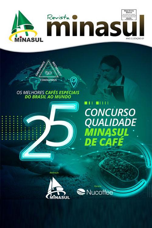 Revista Minasul